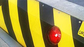 road-blocker